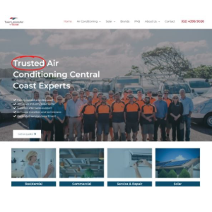twin lakes air website